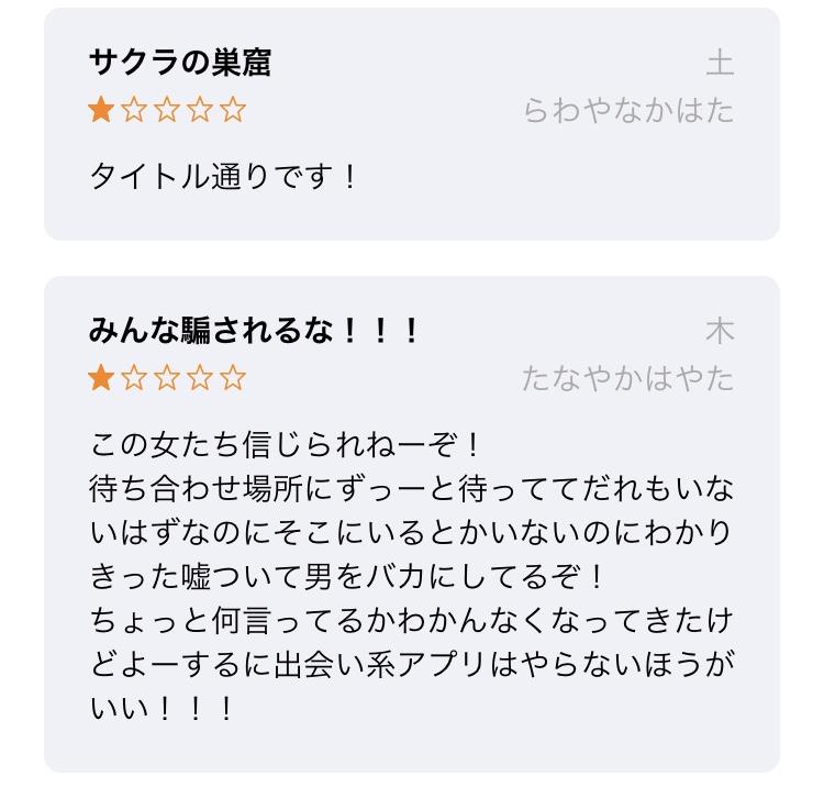 LINKのレビュー