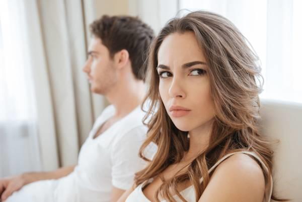 貞操権の侵害で請求可能なケース