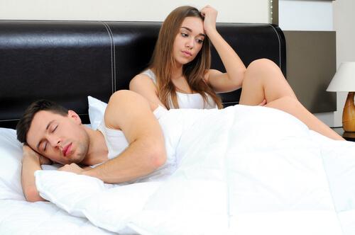セックスで上手く挿入できない悩みを解決!女性の5つの原因