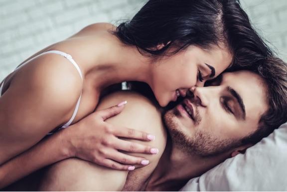 淡白な彼をセックスに誘う女性のアプローチ方法